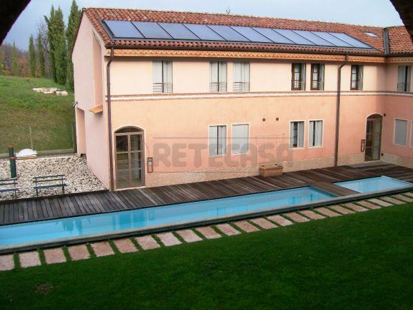 Appartamento in affitto a Sarcedo, 3 locali, Trattative riservate | Cambio Casa.it