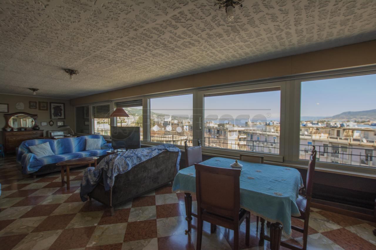 Appartamento, 130 Mq, Vendita - Messina (Messina)
