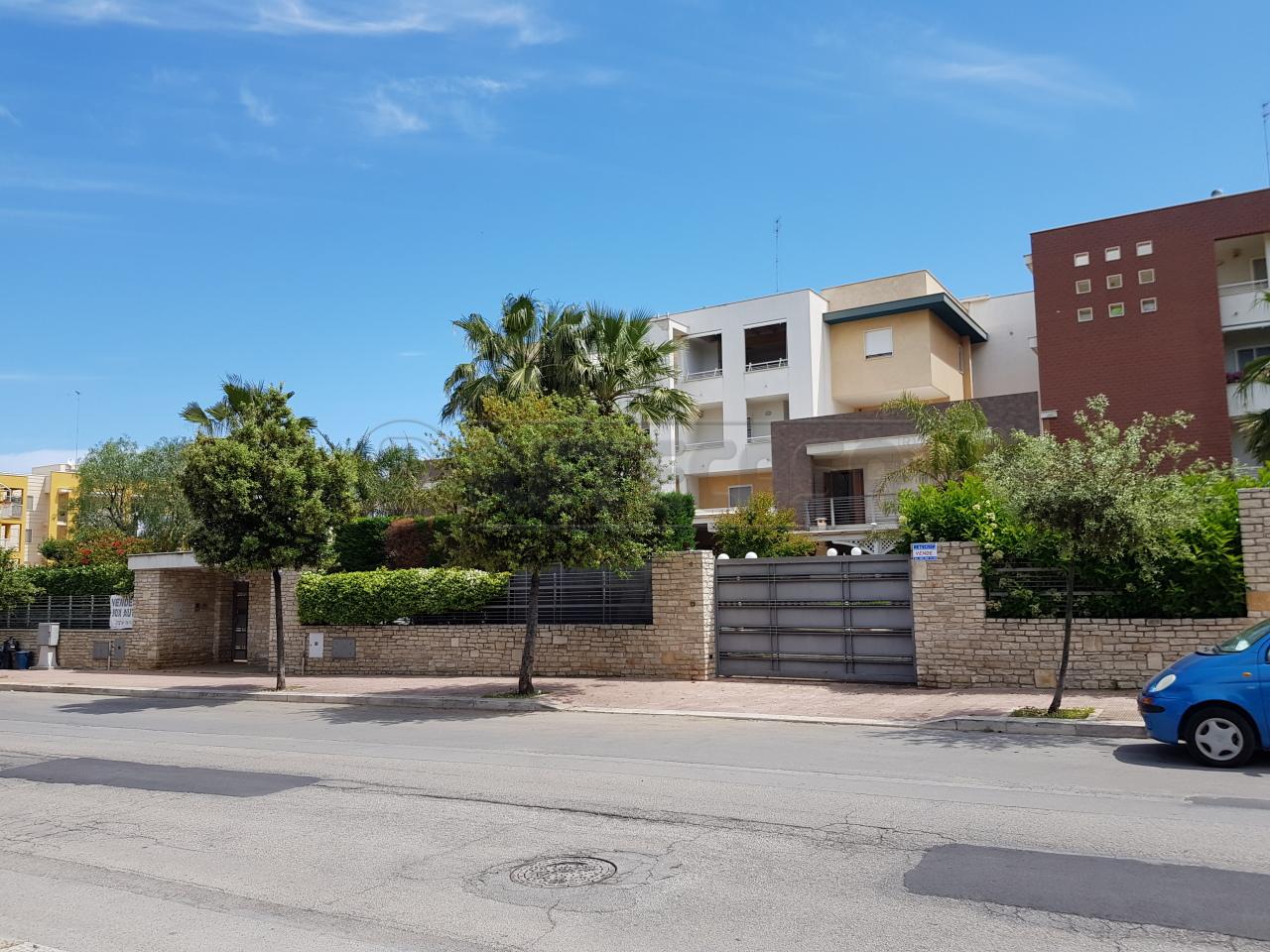Villa in vendita a Bisceglie (BT)