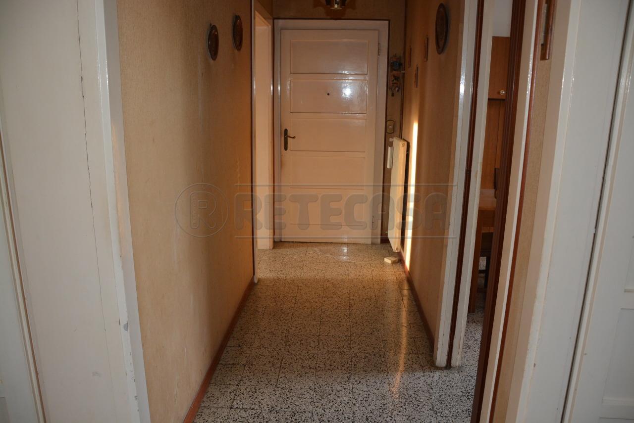 Bilocale Aiello del Friuli Via Genova Cavalleria 36 11