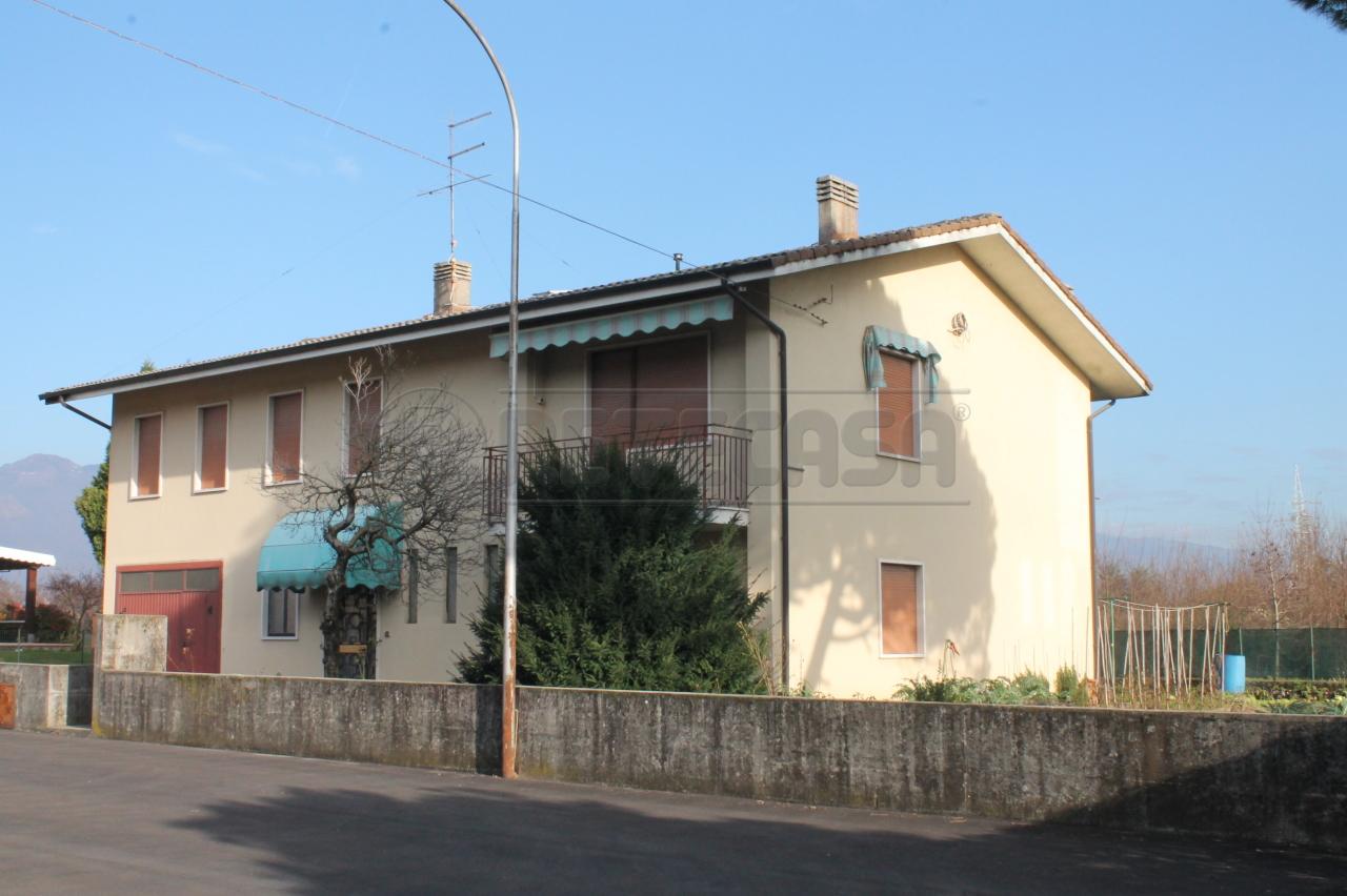 Soluzione Indipendente in vendita a Malo, 13 locali, prezzo € 280.000 | Cambio Casa.it