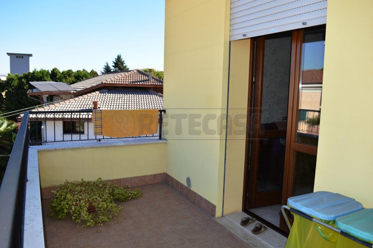 Bilocale Montecchio Maggiore Via Matteotti 52 8