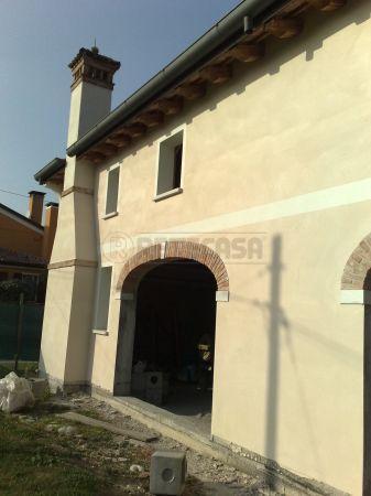 Soluzione Semindipendente in vendita a Borgoricco, 5 locali, prezzo € 250.000 | Cambio Casa.it