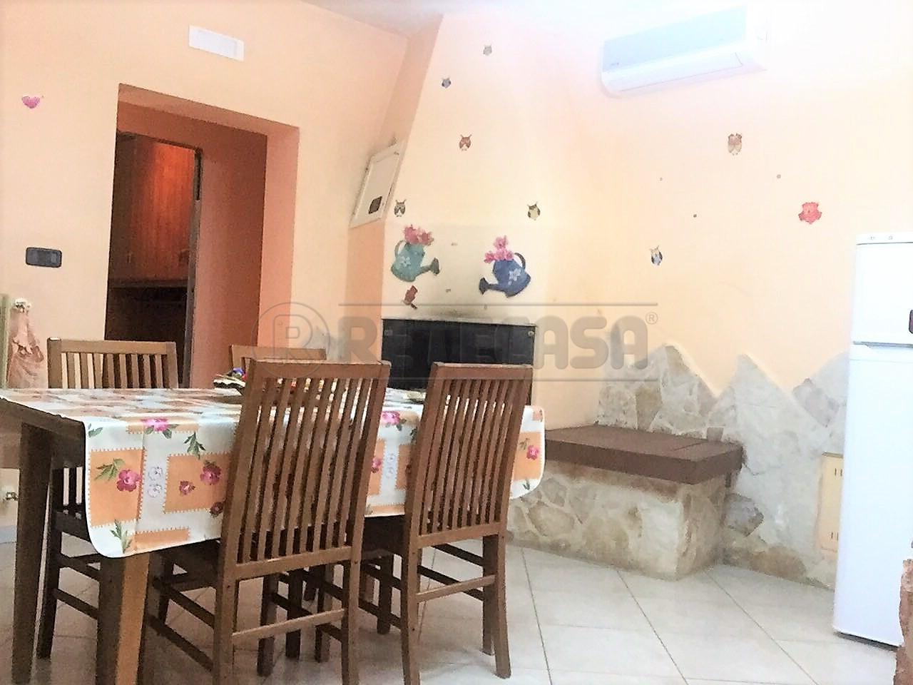 Villa a Schiera in Vendita a Molfetta