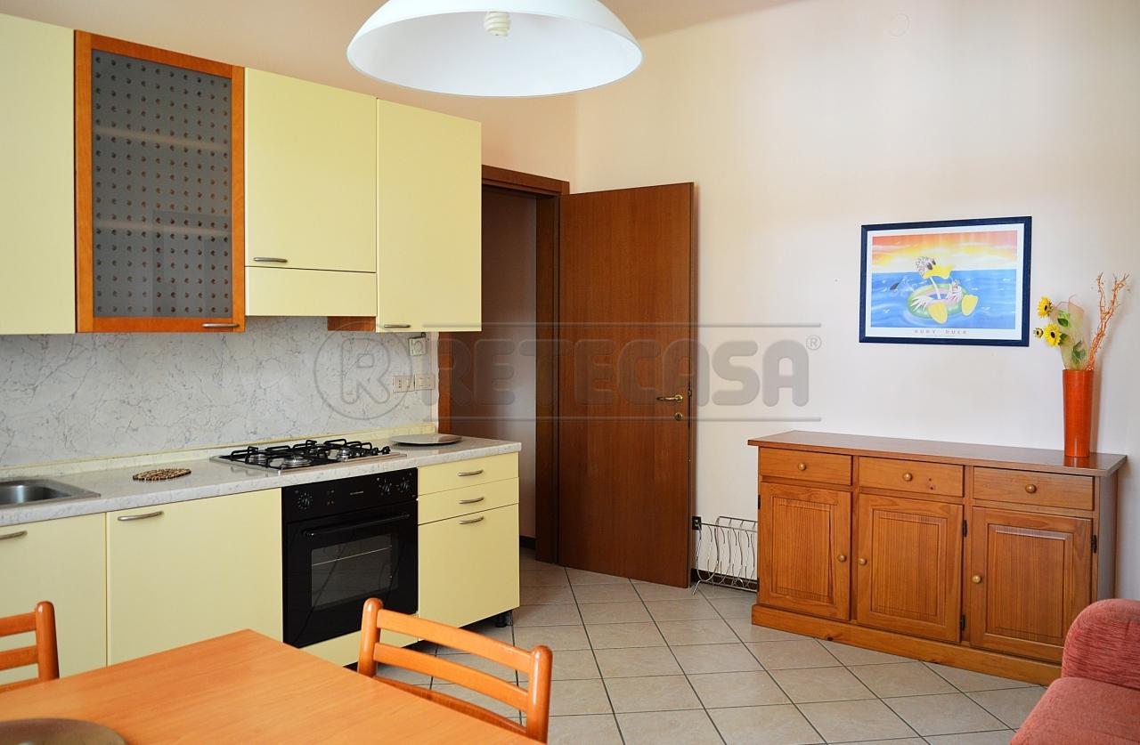 Appartamento in vendita a Vicenza, 2 locali, prezzo € 39.000 | Cambio Casa.it