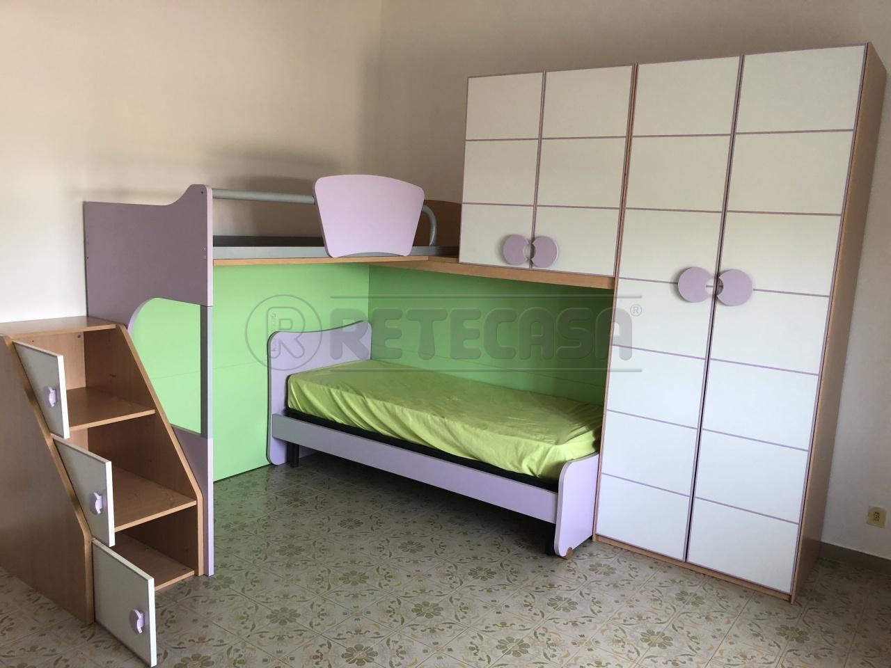 Appartamento 6 locali in affitto a Catanzaro (CZ)
