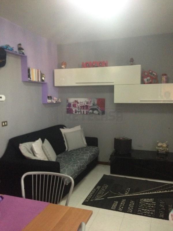 Appartamento in vendita a Casale sul Sile, 3 locali, prezzo € 90.000 | Cambio Casa.it