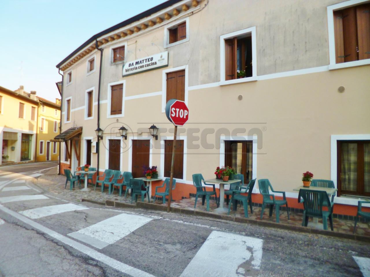 Attività / Licenza in affitto a Montorso Vicentino, 4 locali, Trattative riservate | Cambio Casa.it