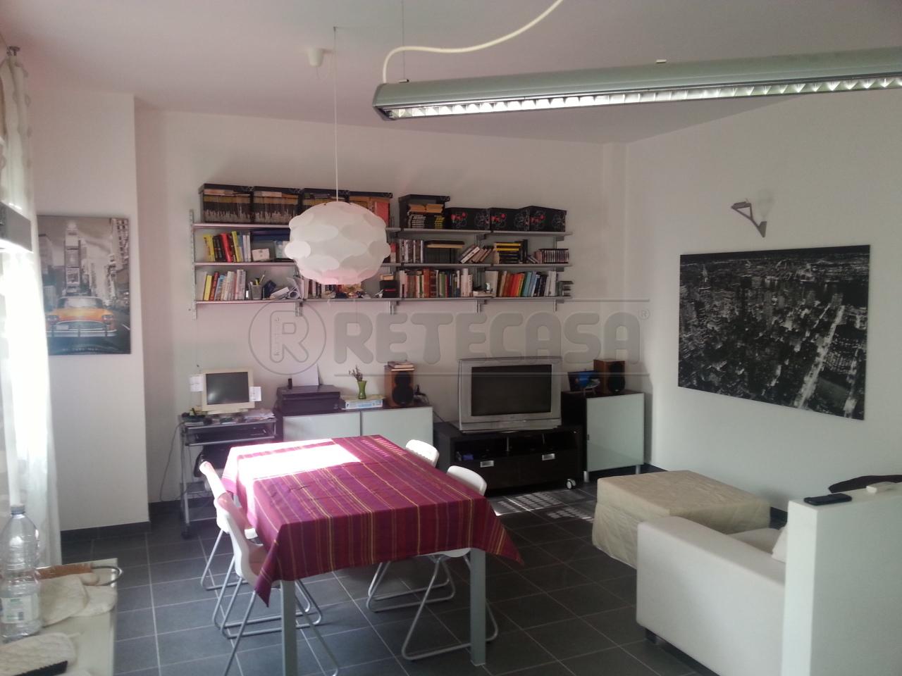 Bilocale Ancona Via Agugliano 13