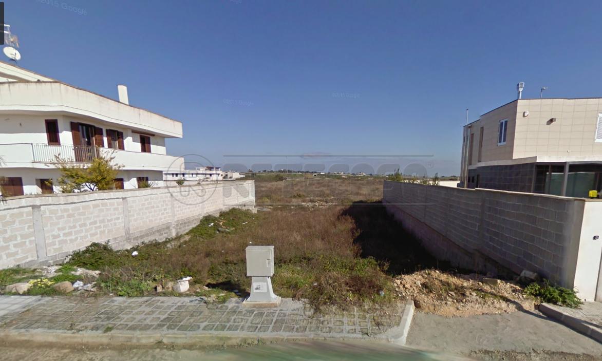 Terreno Edificabile Residenziale in Vendita a Lecce