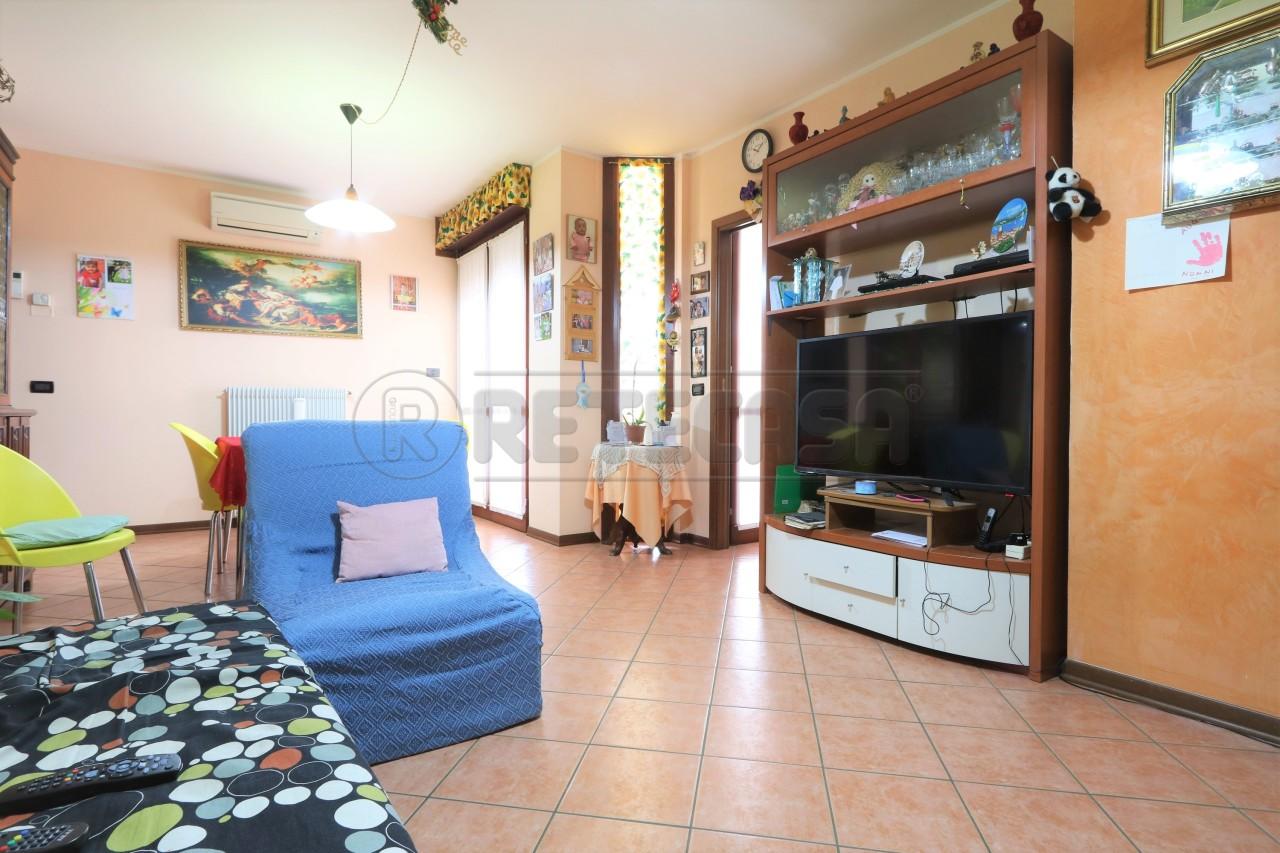 Appartamento in vendita a Longare, 5 locali, prezzo € 123.000 | Cambio Casa.it