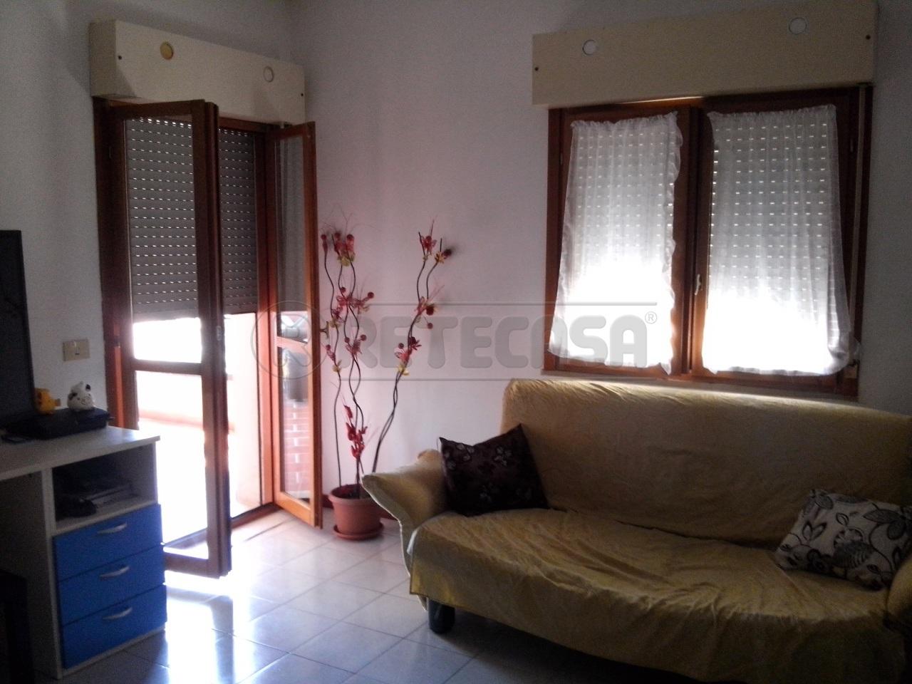 Appartamento in vendita a Mercato San Severino, 4 locali, prezzo € 179.000 | Cambio Casa.it