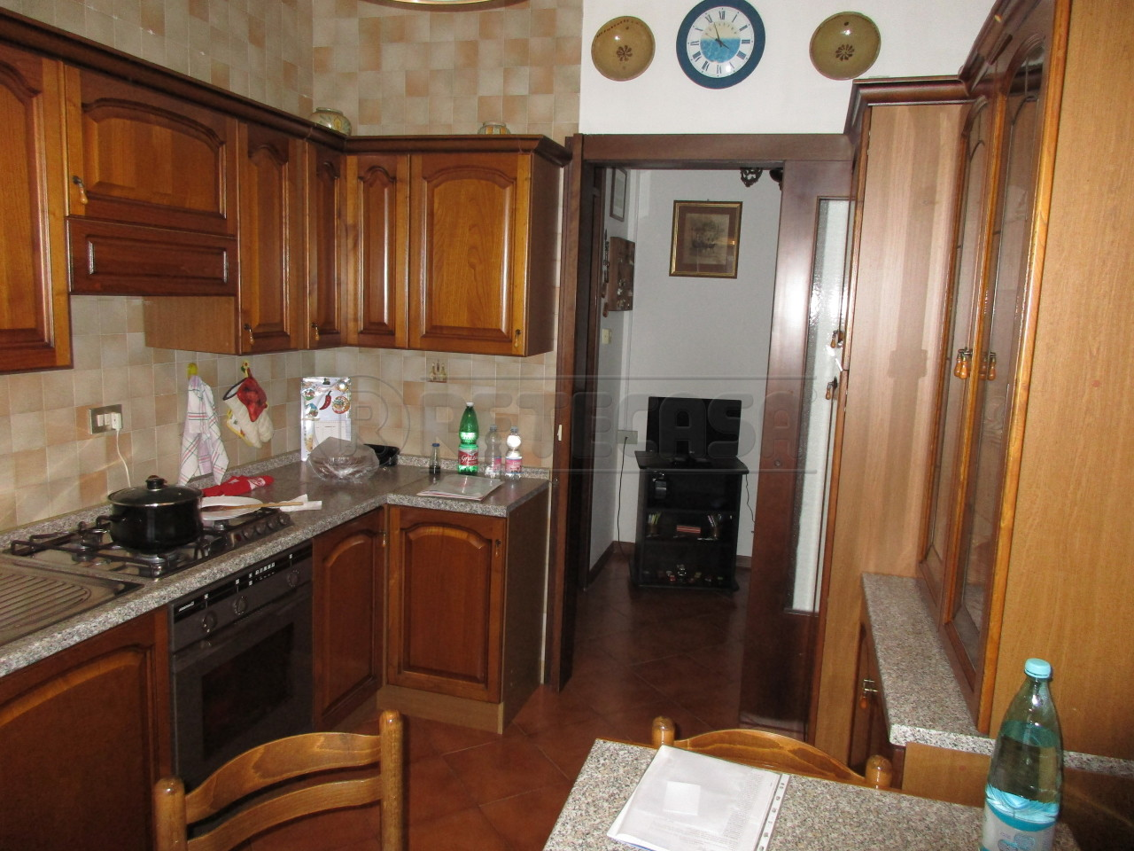Appartamento in vendita a Loreggia, 9999 locali, prezzo € 110.000   Cambio Casa.it
