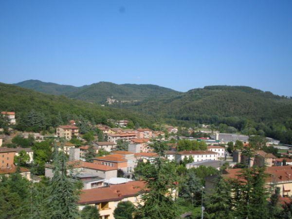 Villa a Schiera in Vendita a Gaiole in Chianti