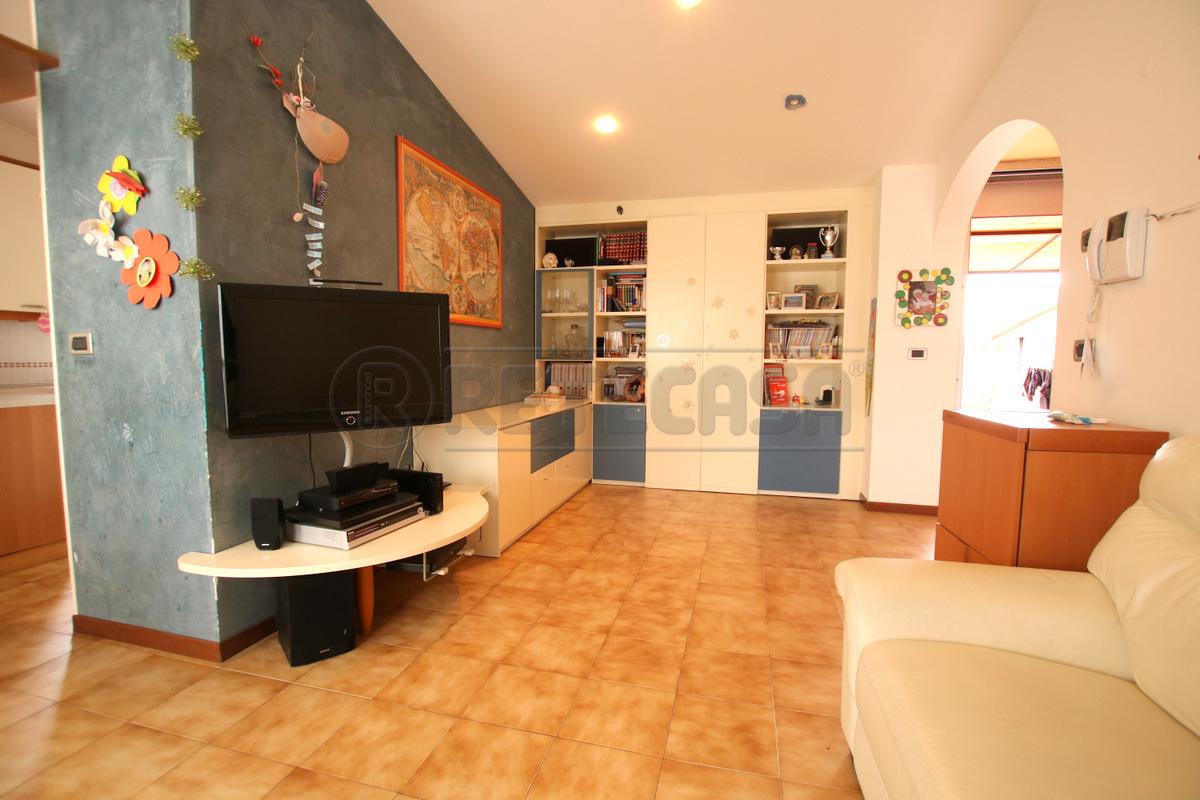 Bilocale Vicenza Viale Riviera Berica  451 3