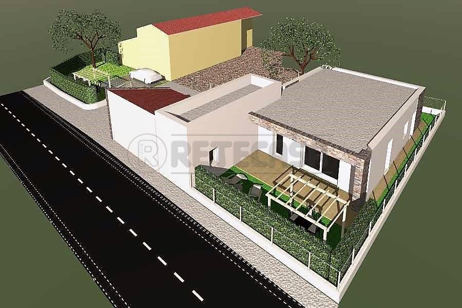 Villa a Schiera in Vendita a Lonigo