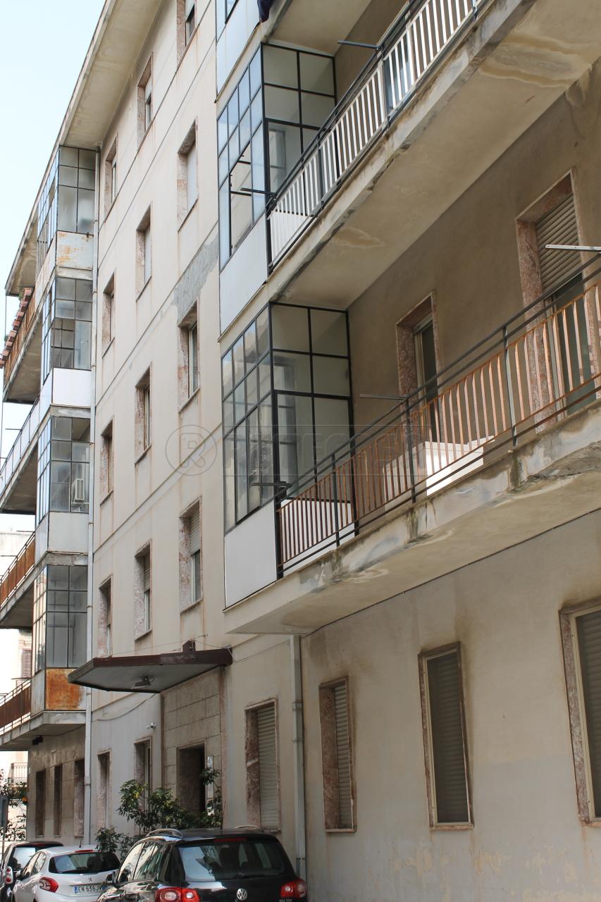 Magazzino in Vendita a Messina