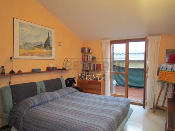 Bilocale Monteriggioni  7