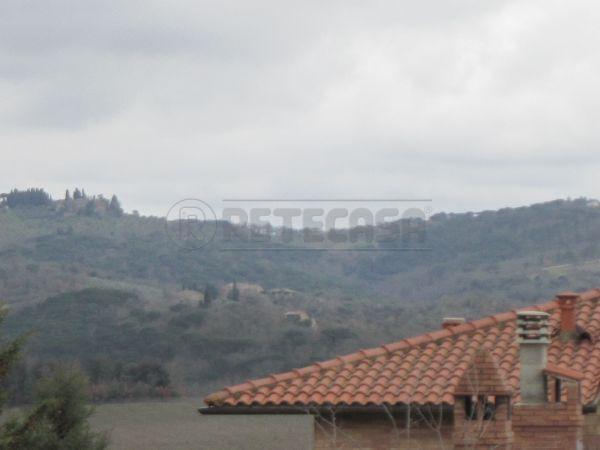 Villa, quercegrossa, Vendita - Monteriggioni