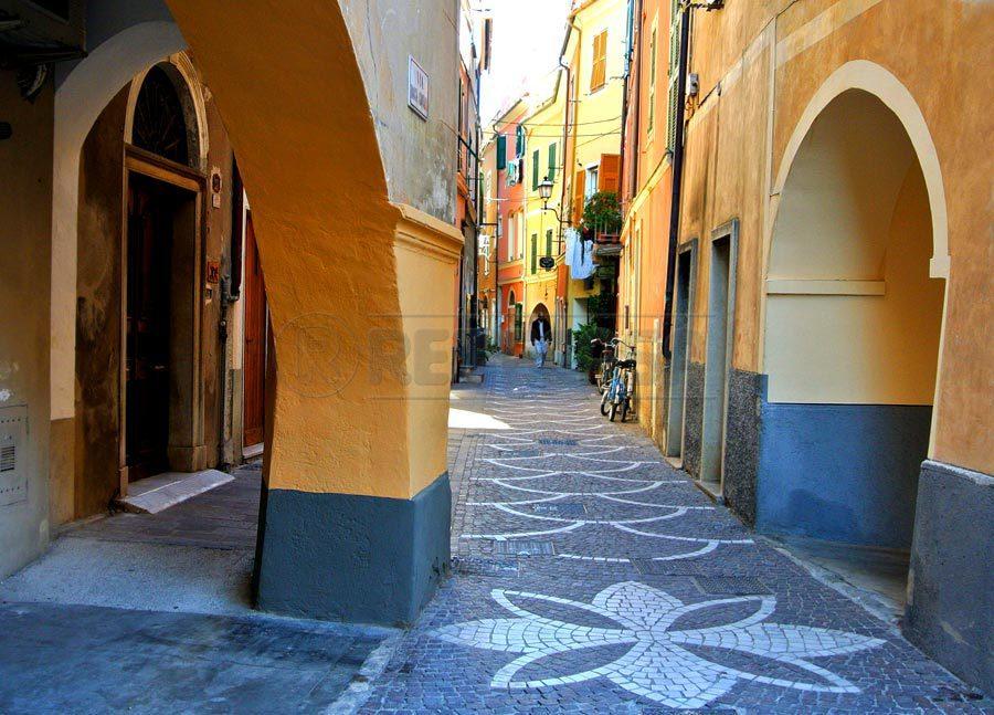 Appartamento in vendita a Pietra Ligure, 9999 locali, prezzo € 105.000 | Cambio Casa.it