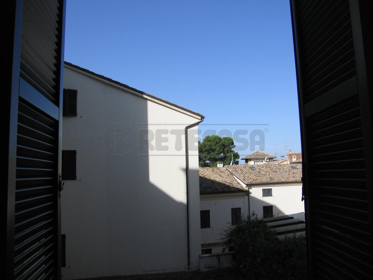 Bilocale Osimo Via San Filippo 8