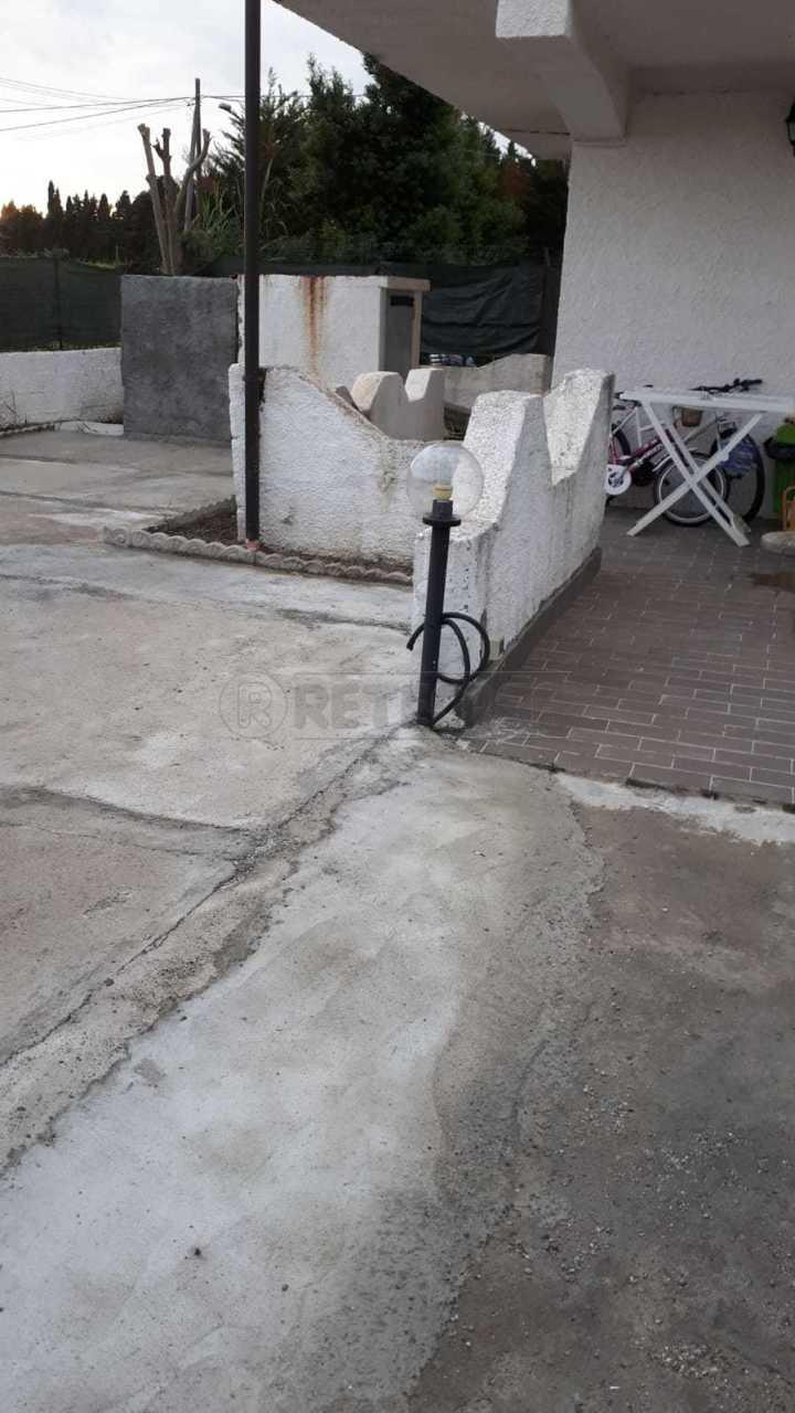 Casa indipendente in affitto a Sellia Marina (CZ)