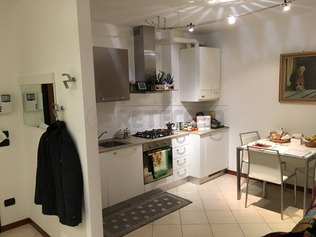 Appartamento in vendita a Feltre, 2 locali, prezzo € 105.000   Cambio Casa.it