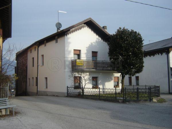 Soluzione Semindipendente in vendita a Mel, 6 locali, prezzo € 160.000 | Cambio Casa.it