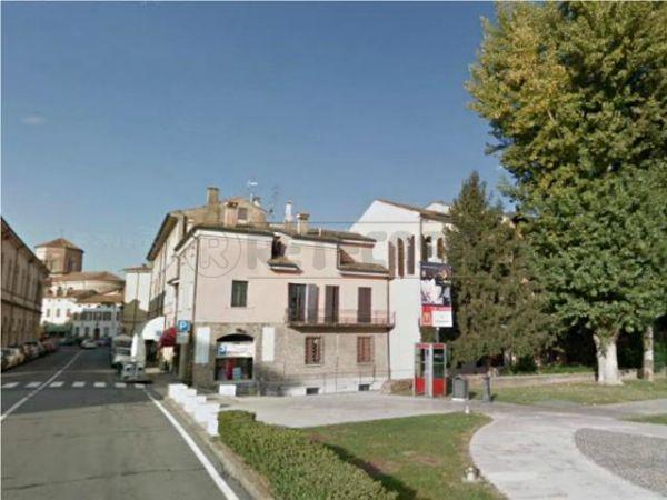 Bilocale Mantova Via San Giorgio 1