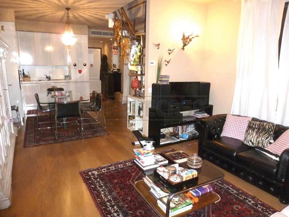 Appartamento in affitto a Ancona, 4 locali, prezzo € 1.200   Cambio Casa.it