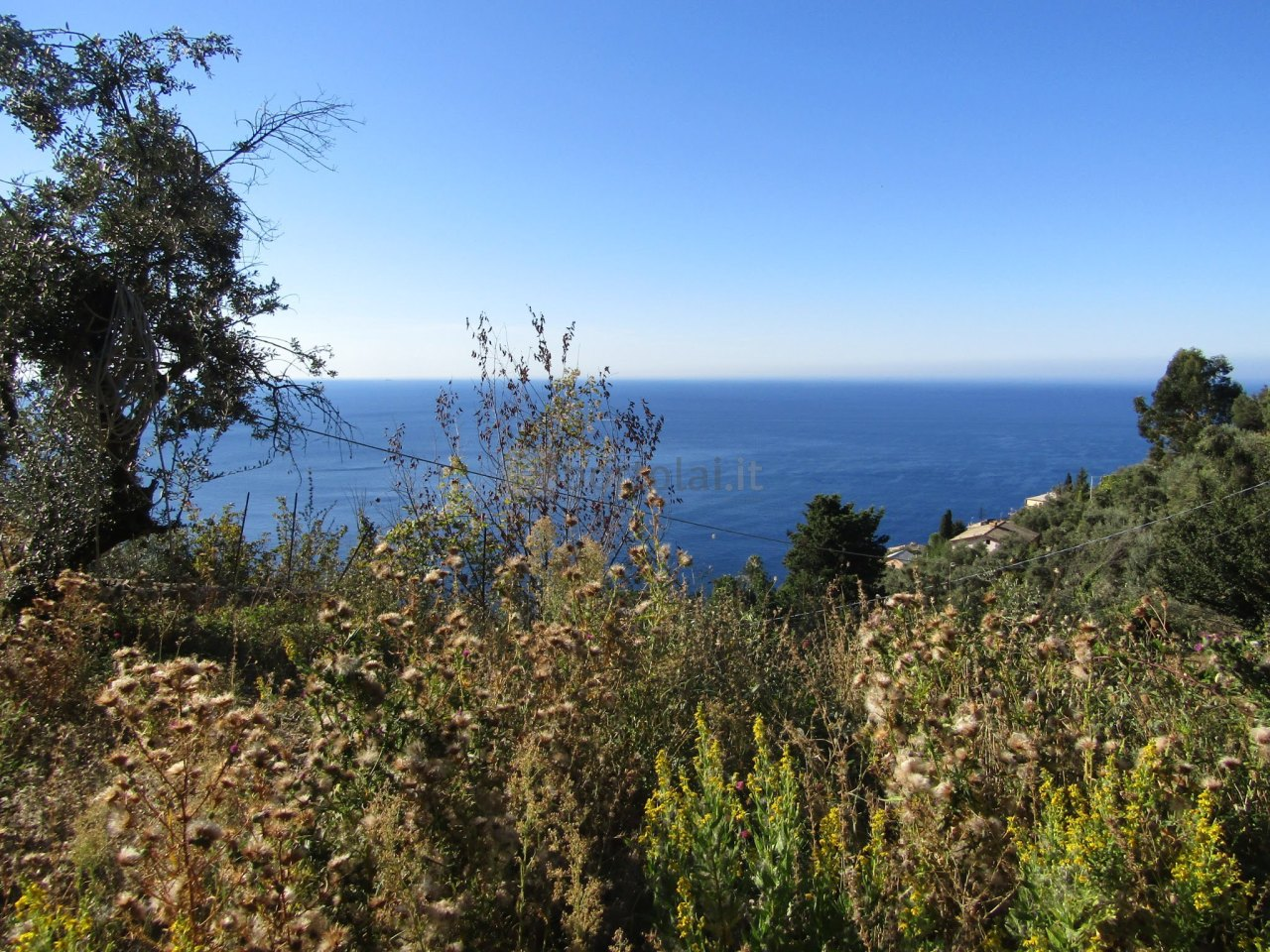 Apartment, 100 Mq, Sale - Pieve Ligure