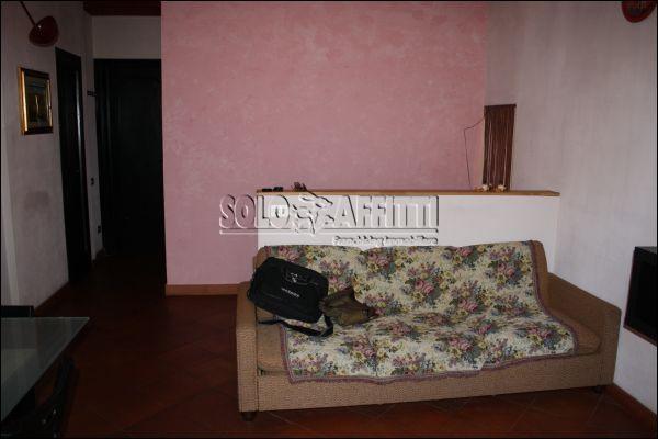 Bilocale Terni Villaggio Bosco 13