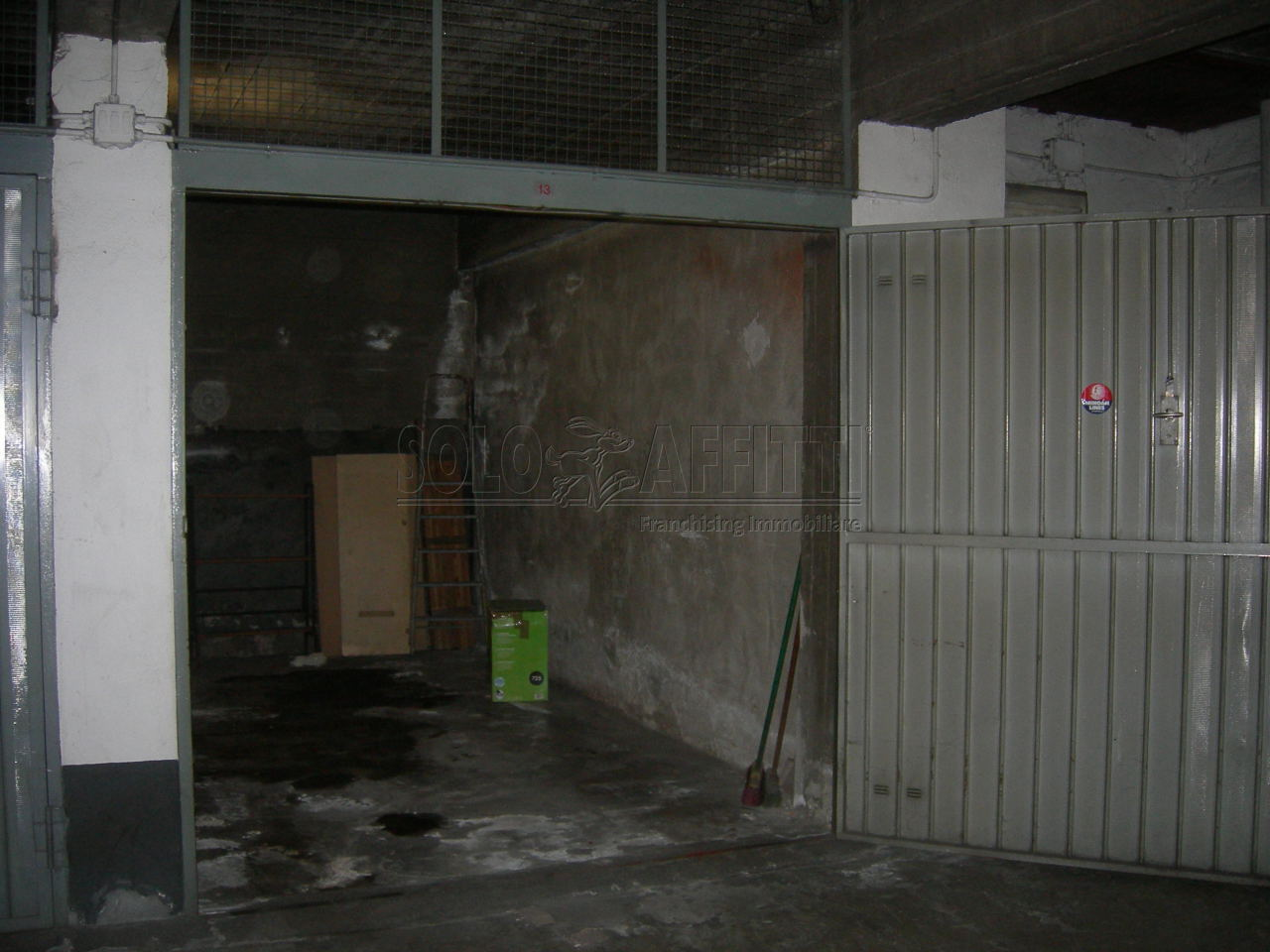 Box / Garage in affitto a Torino, 1 locali, prezzo € 90 | Cambio Casa.it