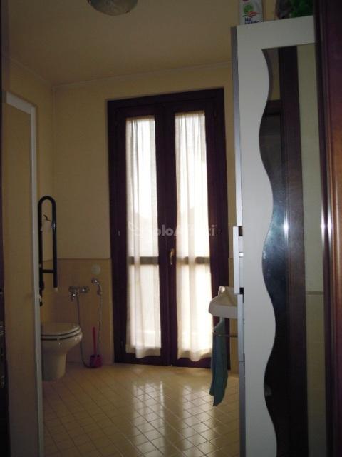Bilocale Brescia Via Flero 37 7