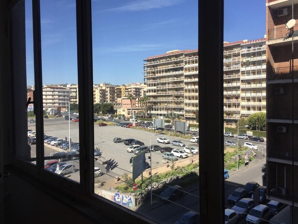 Appartamenti e Attici CATANIA affitto  P.zza Michelangelo  GRI.VIR. Immobiliare di Grimaldi Carmine
