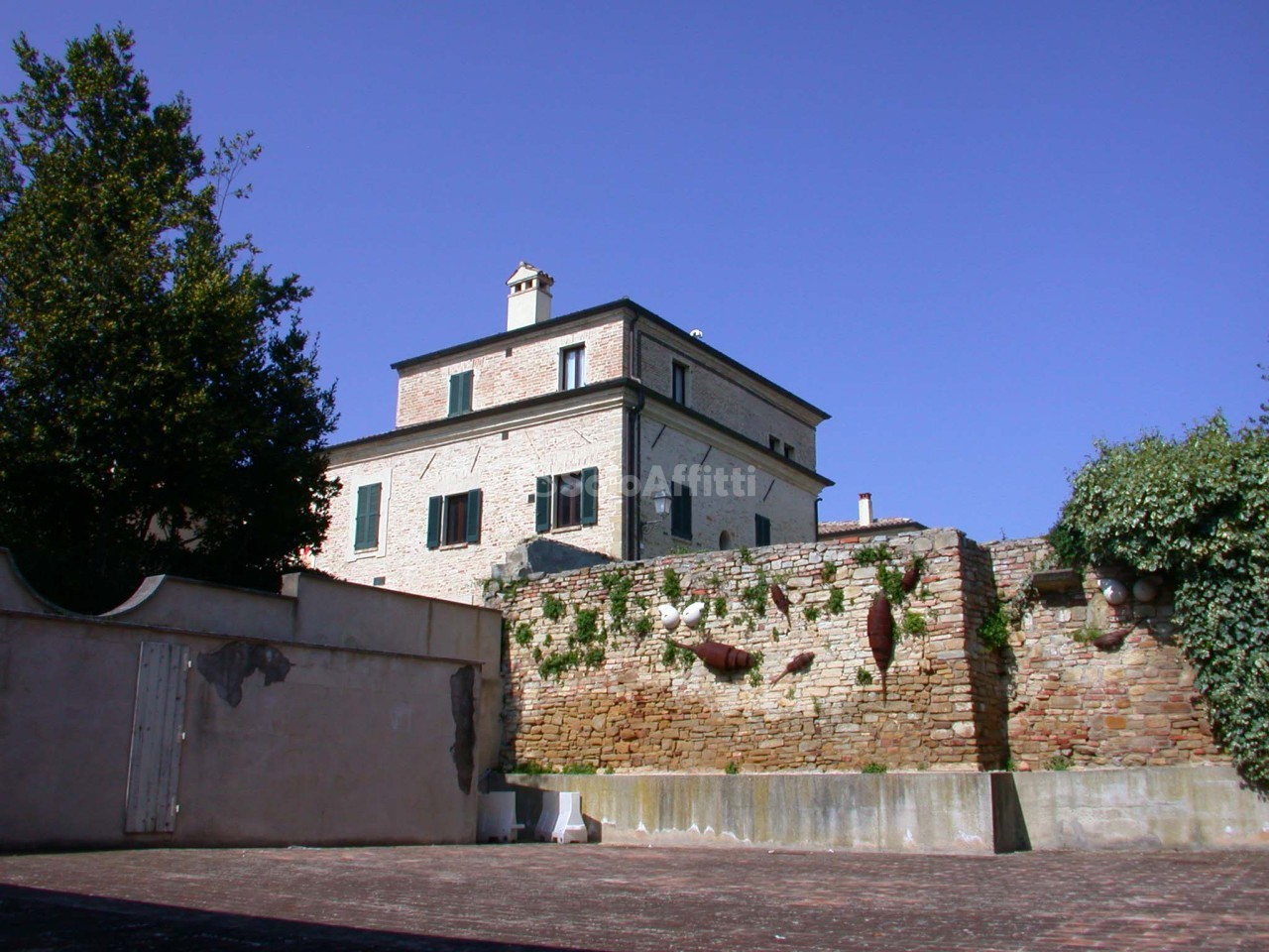 Bilocale Pesaro Centro Del Paese 8