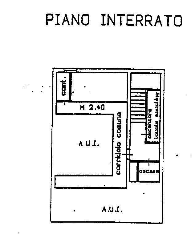 Bilocale Brescia Tangenziale Ovest 62 12