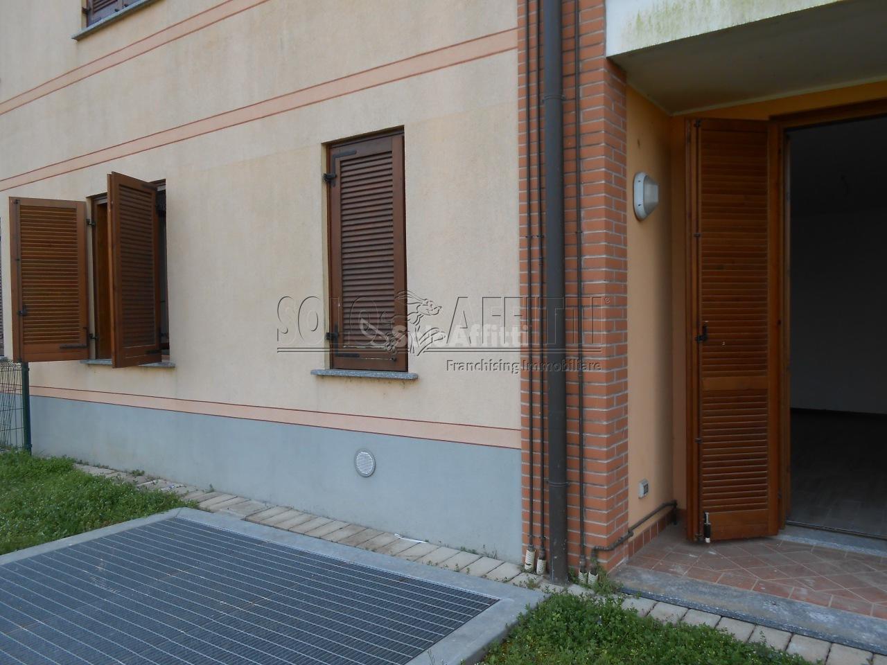 Bilocale San Martino Siccomario San Martino Siccomario (zona Bennet) 4