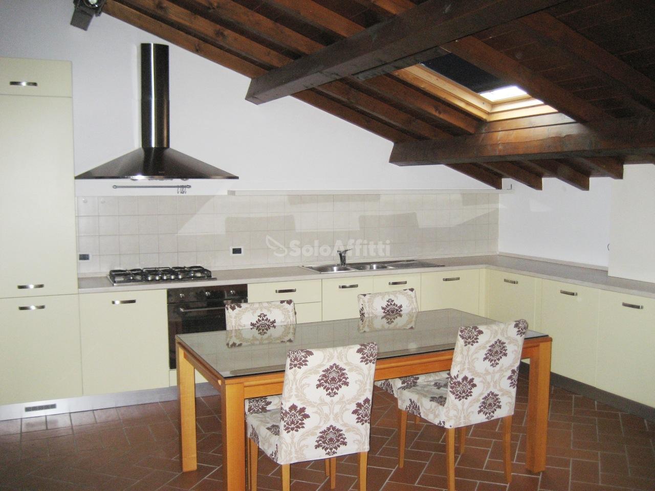 Bilocale Brescia Via Ugoni 32 1