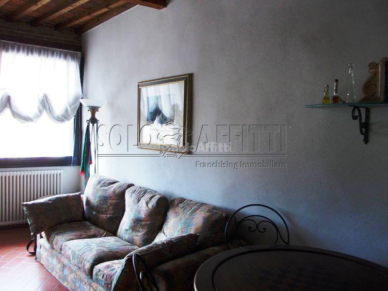 Bilocale Arezzo Corso Italia 5
