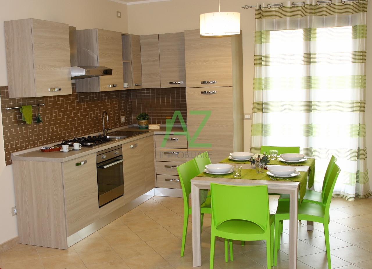 Appartamento in affitto a Belpasso, 4 locali, prezzo € 570 | Cambio Casa.it