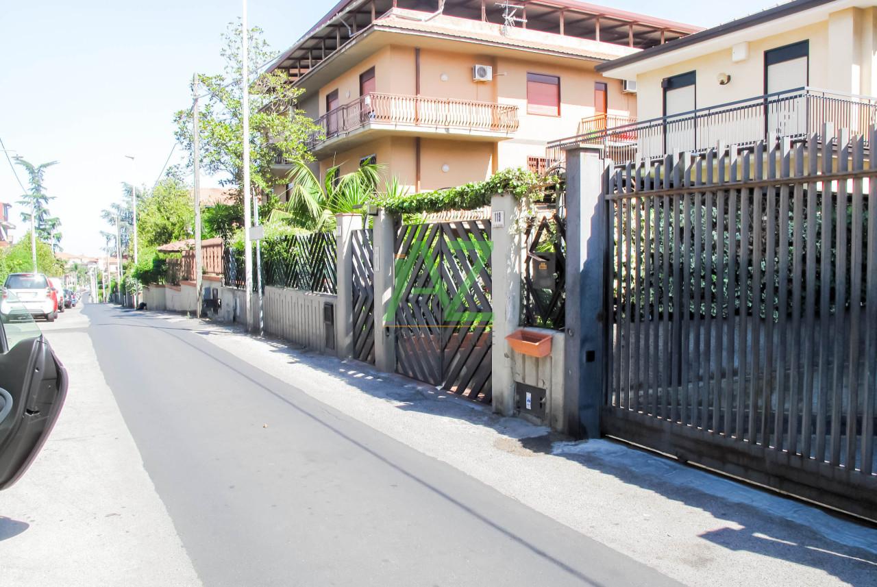 Appartamento in Vendita a Misterbianco