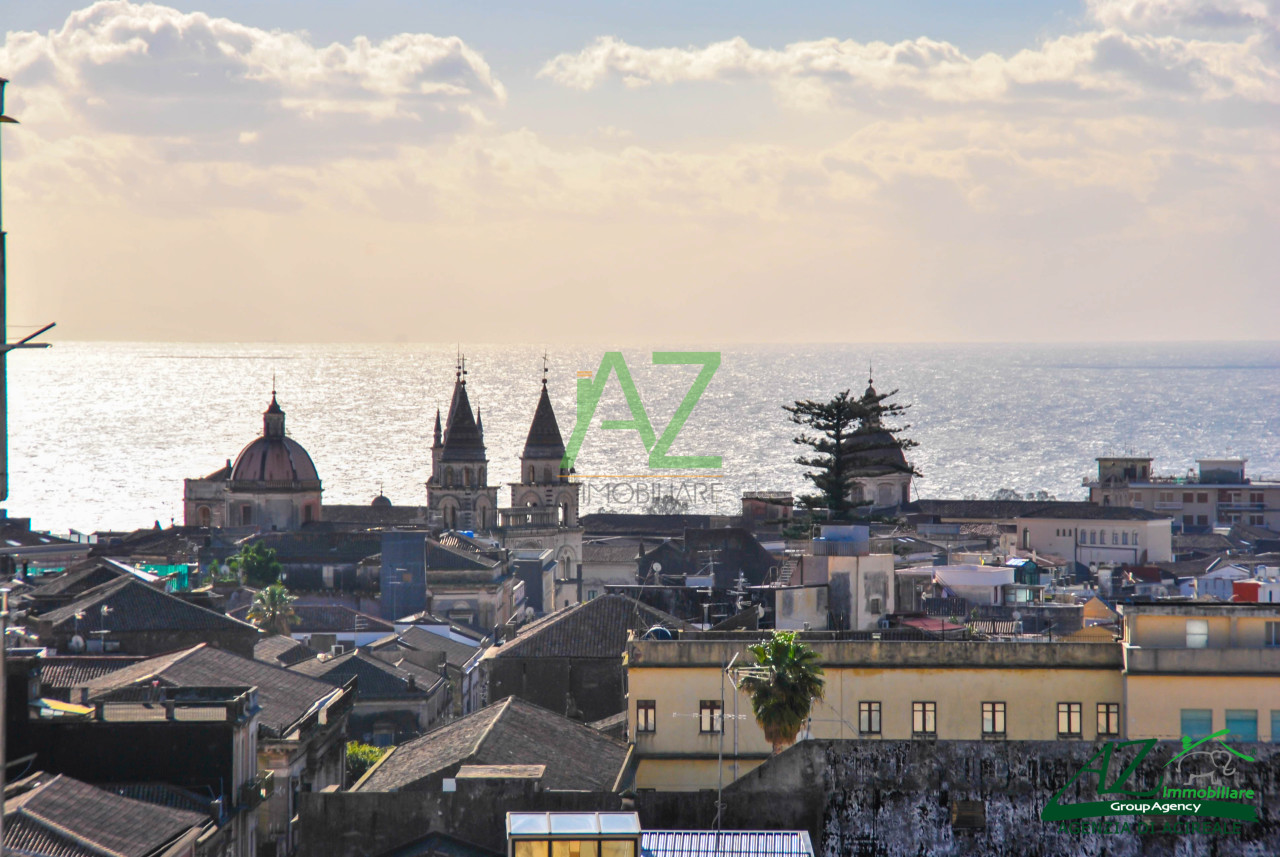 Appartamento in affitto a Acireale, 4 locali, prezzo € 460 | Cambio Casa.it