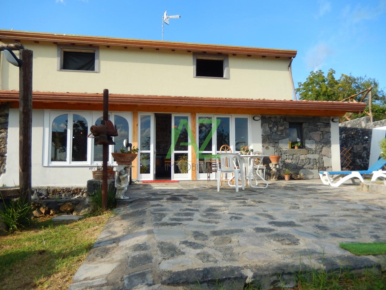 Villa in Vendita a Giarre