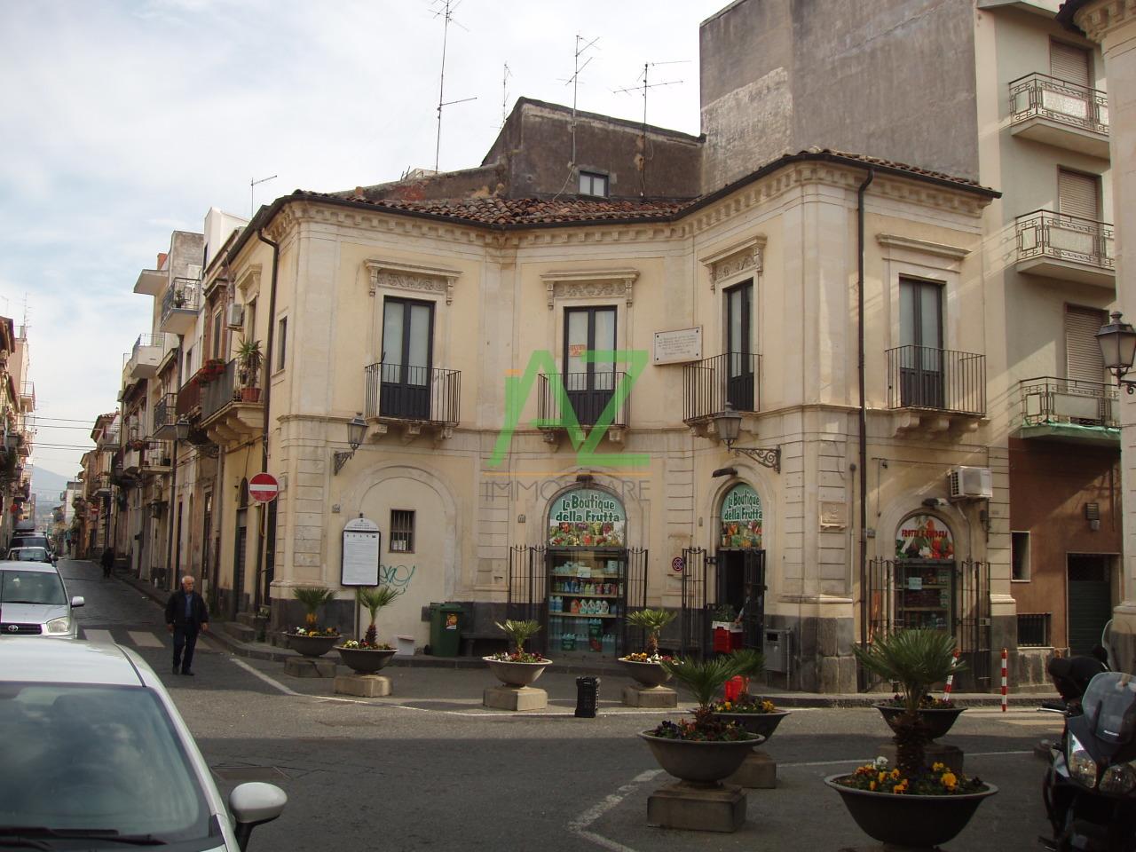 Soluzione Indipendente in vendita a Misterbianco, 3 locali, prezzo € 105.000 | Cambio Casa.it