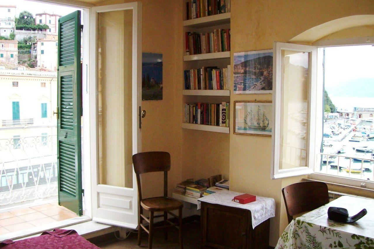 Bilocale Lerici Via Fiascherino 3 3