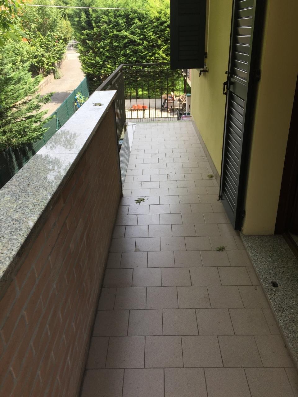 Bilocale Noceto Via Bianchi  16 6