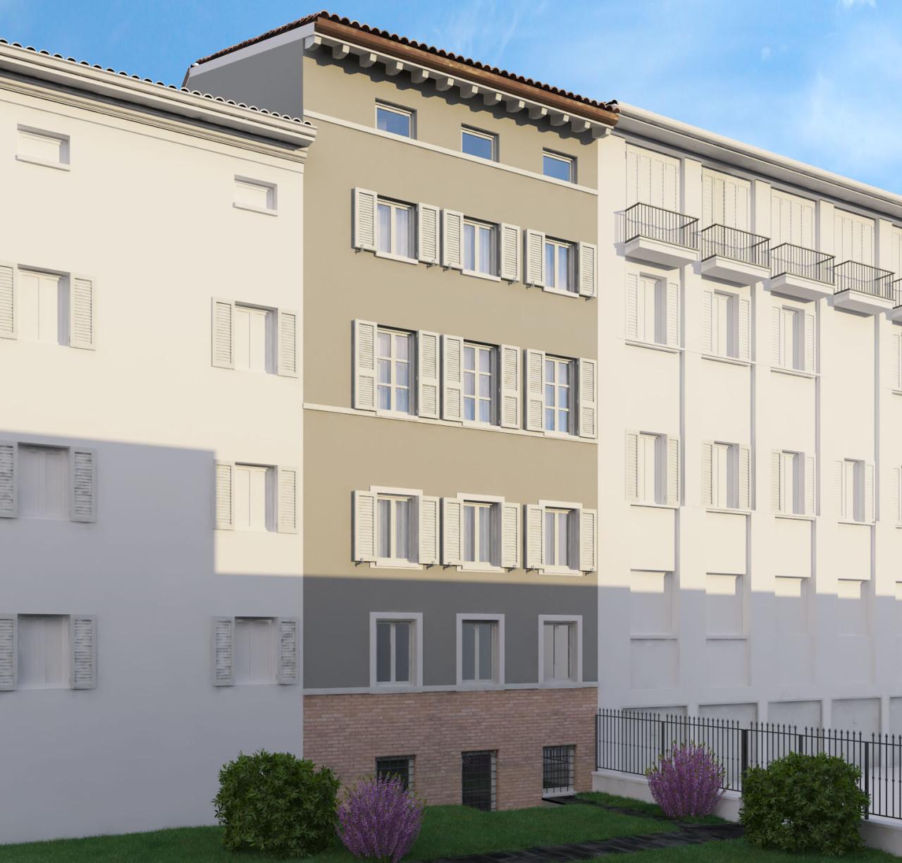 Bilocale Parma Borgo Del Naviglio 31 2