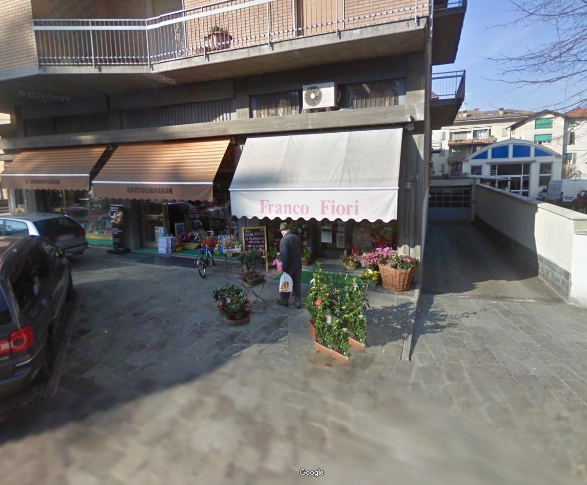 Negozio / Locale in Affitto a Collecchio