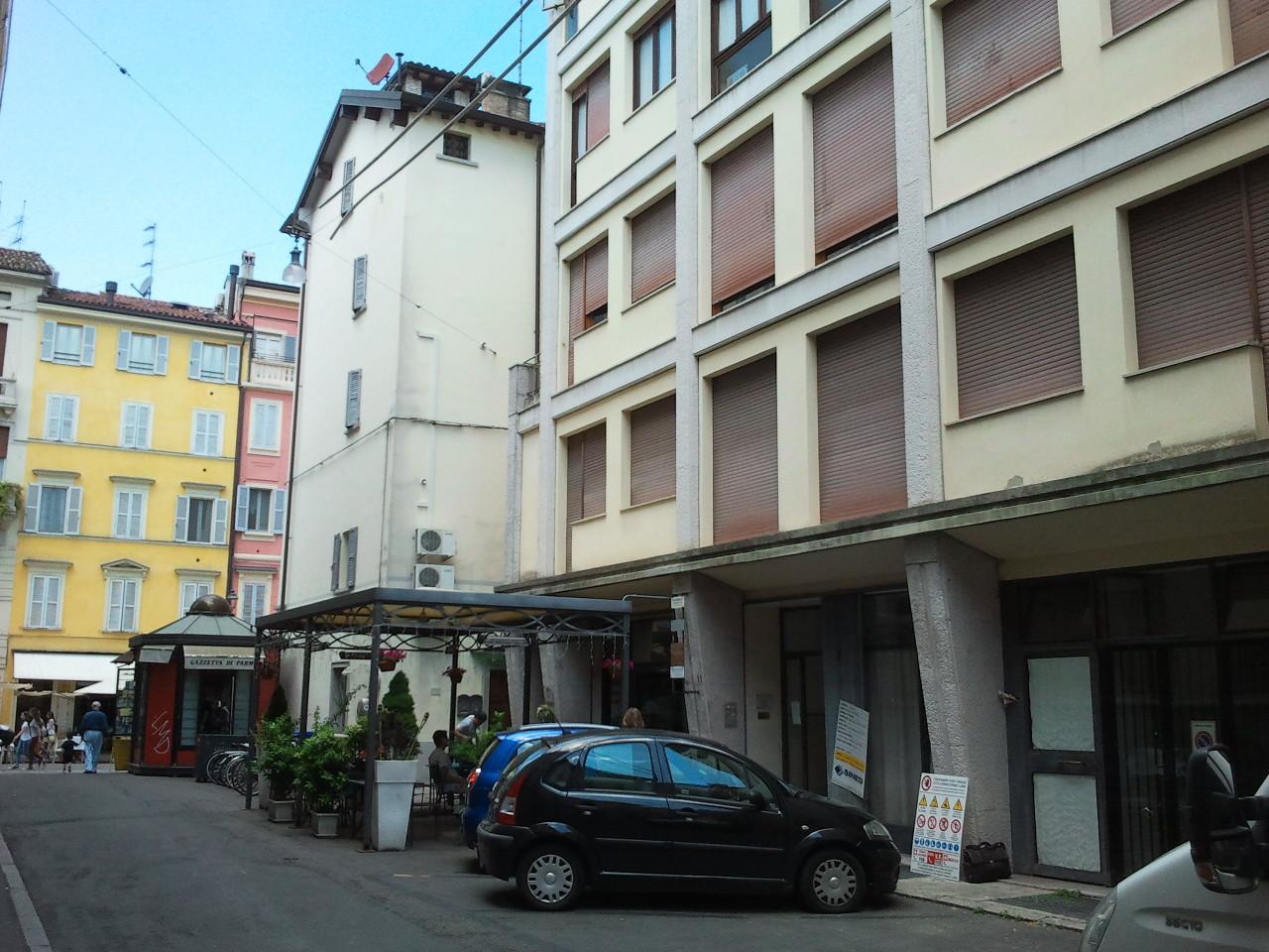 Negozio / Locale in vendita a Parma, 1 locali, prezzo € 55.000 | Cambio Casa.it